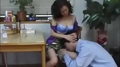 japanese Hot Stepmom - Watch MORE on www.j-slut.ml