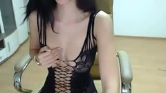 Hot girl pussy fingers tease live cam xxx - watchfreewebcam.com