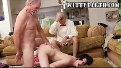 Brother companions sister father threesome and squirt  - wittyearth.com